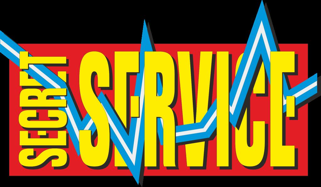 Secret Service logo